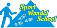 Logo van Stichting sportwandelschool