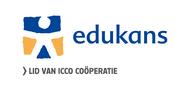 Logo van Edukans