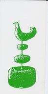 organisatie logo Historische Tuin Aalsmeer