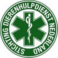 organisatie logo Stichting Dierenhulpdienst Nederland