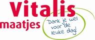 organisatie logo stichting Vitalis