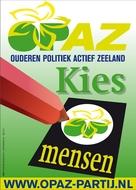 Logo van Ouderen Politiek Actief