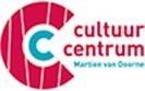 organisatie logo Cultuurcentrum Martien van Doorne
