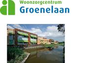 organisatie logo Woonzorgcentrum Groenelaan