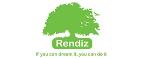 organisatie logo Rendiz