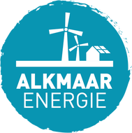 organisatie logo Coöperatie Alkmaar Energie UA