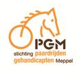 organisatie logo PGM