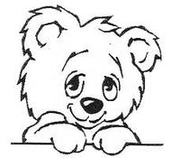 Logo van Stichting Peuterspeelzaal Teddy