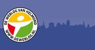 organisatie logo De weblog van Helmond