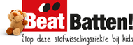organisatie logo Beat Batten