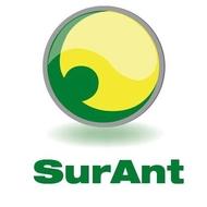 Logo van Stichting Surant