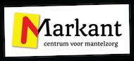 Logo van Markant, centrum voor Mantelzorgondersteuning Amsterdam