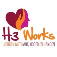 Logo van H3Works