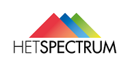 Logo van Het Spectrum