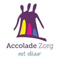 organisatie logo Accolade Zorg De Wijngaard