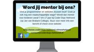 Logo van CoderDojo Helmond