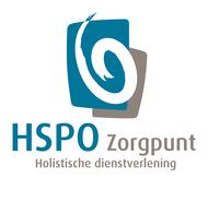 Logo van HSPO zorgpunt