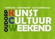 organisatie logo Stichting KunstCultuurWeekend Oudorp