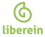 organisatie logo Liberein