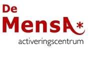 organisatie logo De MensA  activeringscentrum