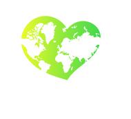 Logo van Stichting Verbeter de Wereld