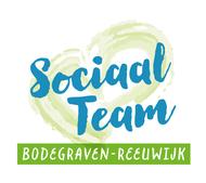 Logo van Sociaal Team Bodegraven-Reeuwijk