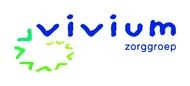Logo van Vivium Zorggroep locatie Bolder en Ruyterstraat