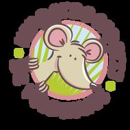 Logo van Kinderboerderij de Veldmuis
