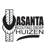 Logo van Scouting Vasanta