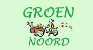 organisatie logo GroenNoord (i.o.)