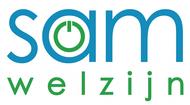 organisatie logo SAM