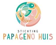 organisatie logo Stichting Papageno Huis
