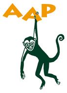 organisatie logo Stichting AAP