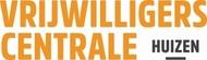 Logo van Vrijwilligerscentrale Huizen