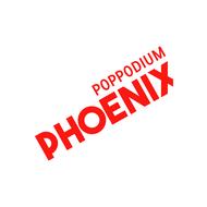 Logo van Poppodium Phoenix Breda
