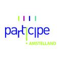 Logo van Participe Amstelland Amstelveen