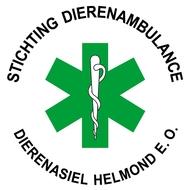 Logo van Dierenambulance en Dierenasiel Helmond e.o.