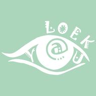 organisatie logo Stichting LOEK@YOU