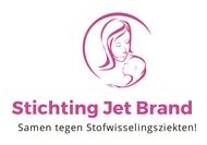 organisatie logo stichting Jet Brand