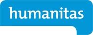 Logo van Humanitas Amsterdam en Diemen