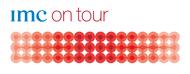 organisatie logo IMC on Tour