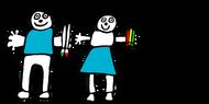 organisatie logo Stichting Kinderparadijs Meidoorn