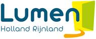 Logo van Lumen Holland Rijnland