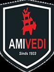 organisatie logo Amivedi