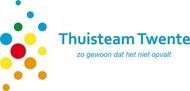 organisatie logo Thuisteam Twente