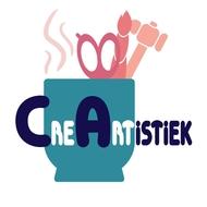 organisatie logo CreArtistiek
