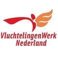 Logo van Vluchtelingenwerk Hollands Kroon