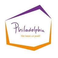 organisatie logo Philadelphia Booketorre