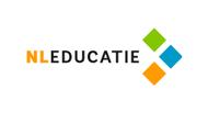 organisatie logo NL Educatie