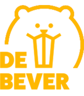 Logo van De Bever Verhuur